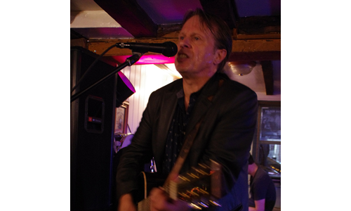 Andrew Shearer@ Monument Newbury 2014. Photo by Wendy Page